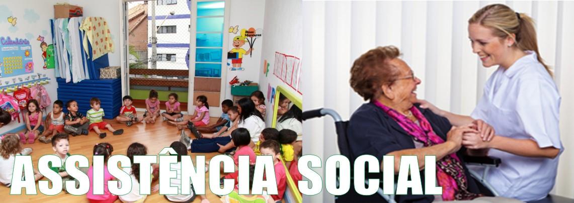 02 - Entidades de Assistência Social